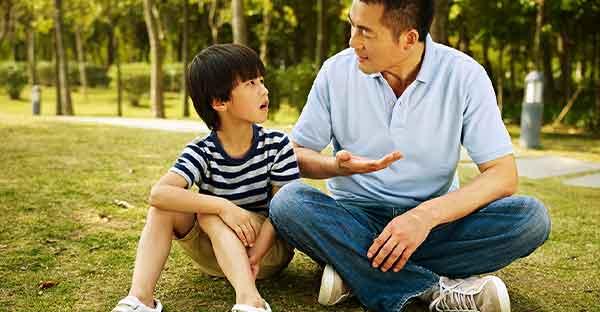 সন্তান লালন পালনে পিতা-মাতার করণীয়