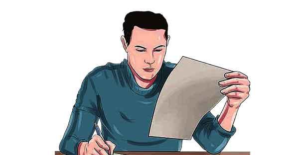 সৃজনশীল লেখার সহজ উপায়